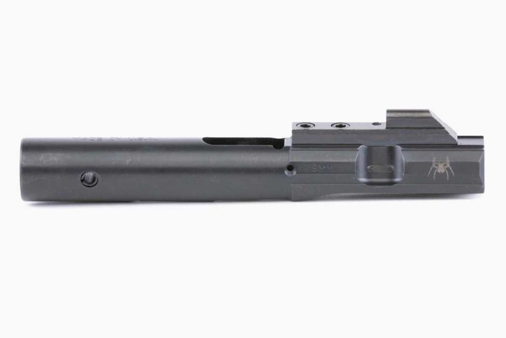 spike's tactical complete 9mm bolt carrier group